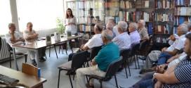 U čelinačkoj biblioteci predstavljena knjiga «Кad sjećanja ožive» Vladimira Stančića