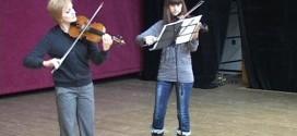 Škola violine u Čelincu